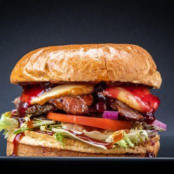 Burger Góralski